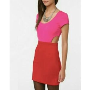 Bodycon Dress Size Medium